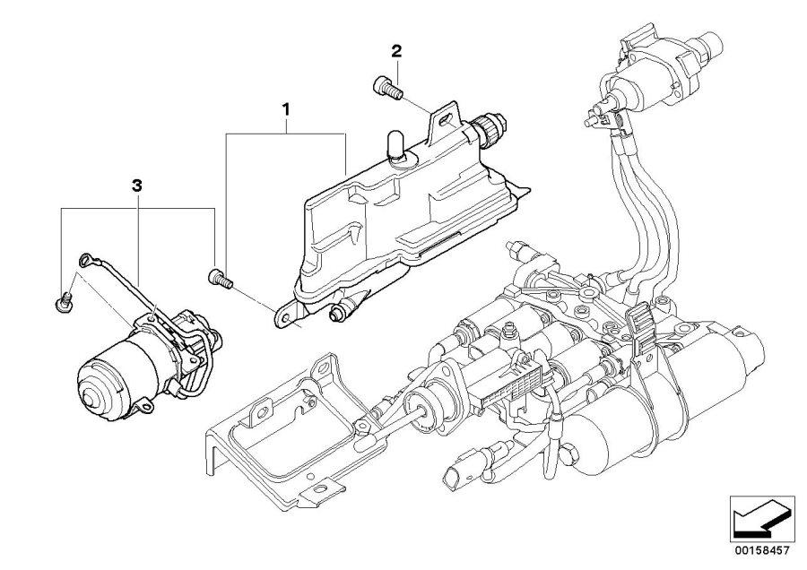 bmw z4 2 5i parts diagram