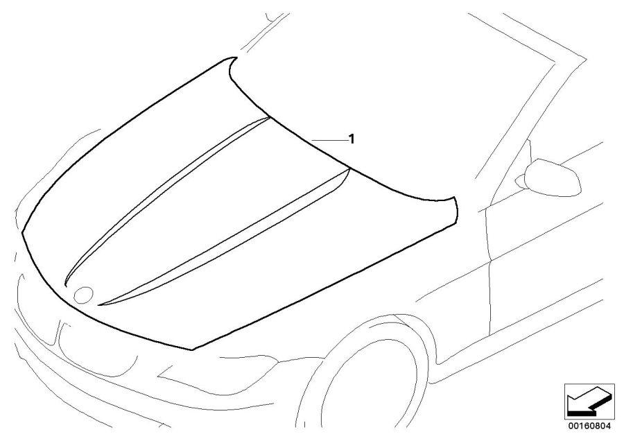e61 bmw engine diagram