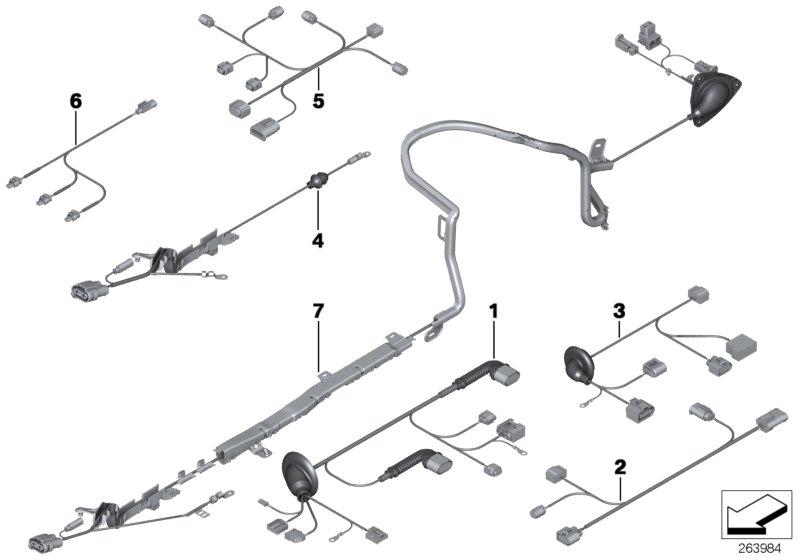 2013 bmw m5 wiring diagram