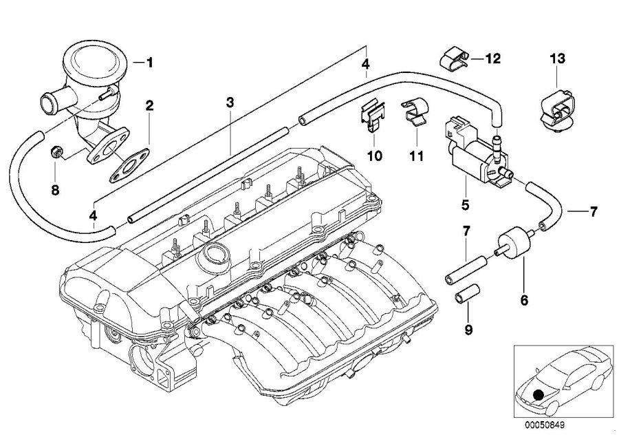 fuse box for 2000 bmw 328ci