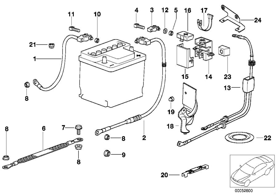 1985 bmw 635csi coupe wiring diagrams