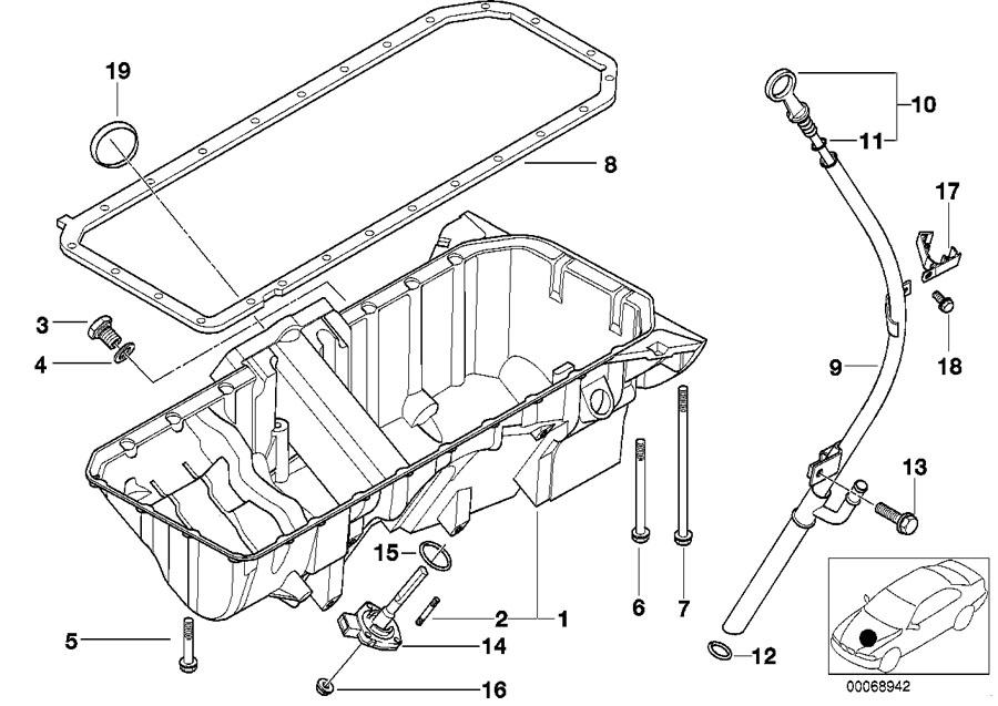 Bmw M60 Wiring Diagram : Bmw ci convertible parts imageresizertool