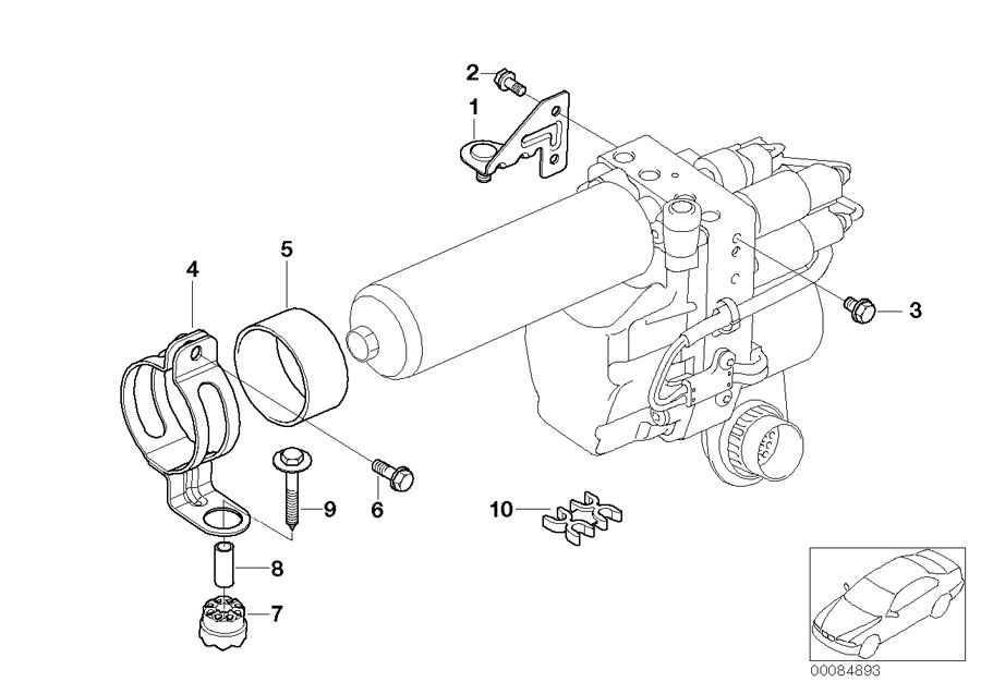 2000 Bmw 528i Engine Diagram Of Freeze Plug on bmw 323i fuel filter location