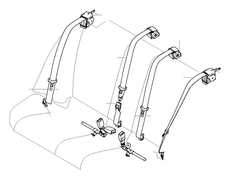 2008 bmw 328xi belt diagram