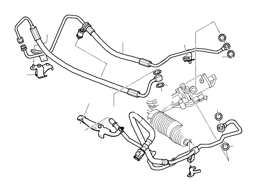bmw 650i parts diagram