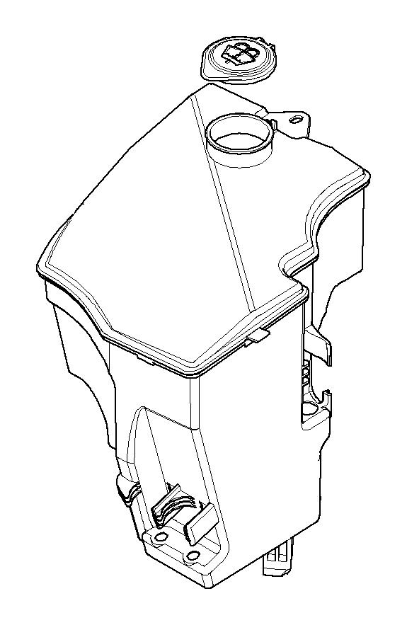 2007 bmw 650i headlight diagram