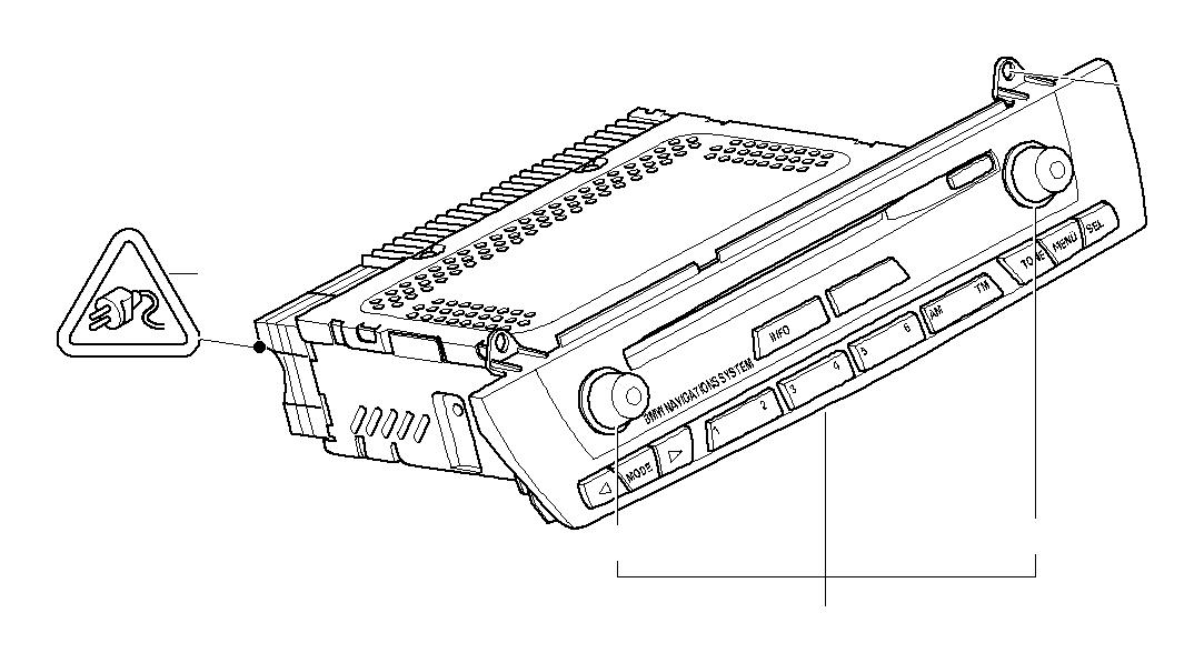 2005 Bmw 330ci Diagram