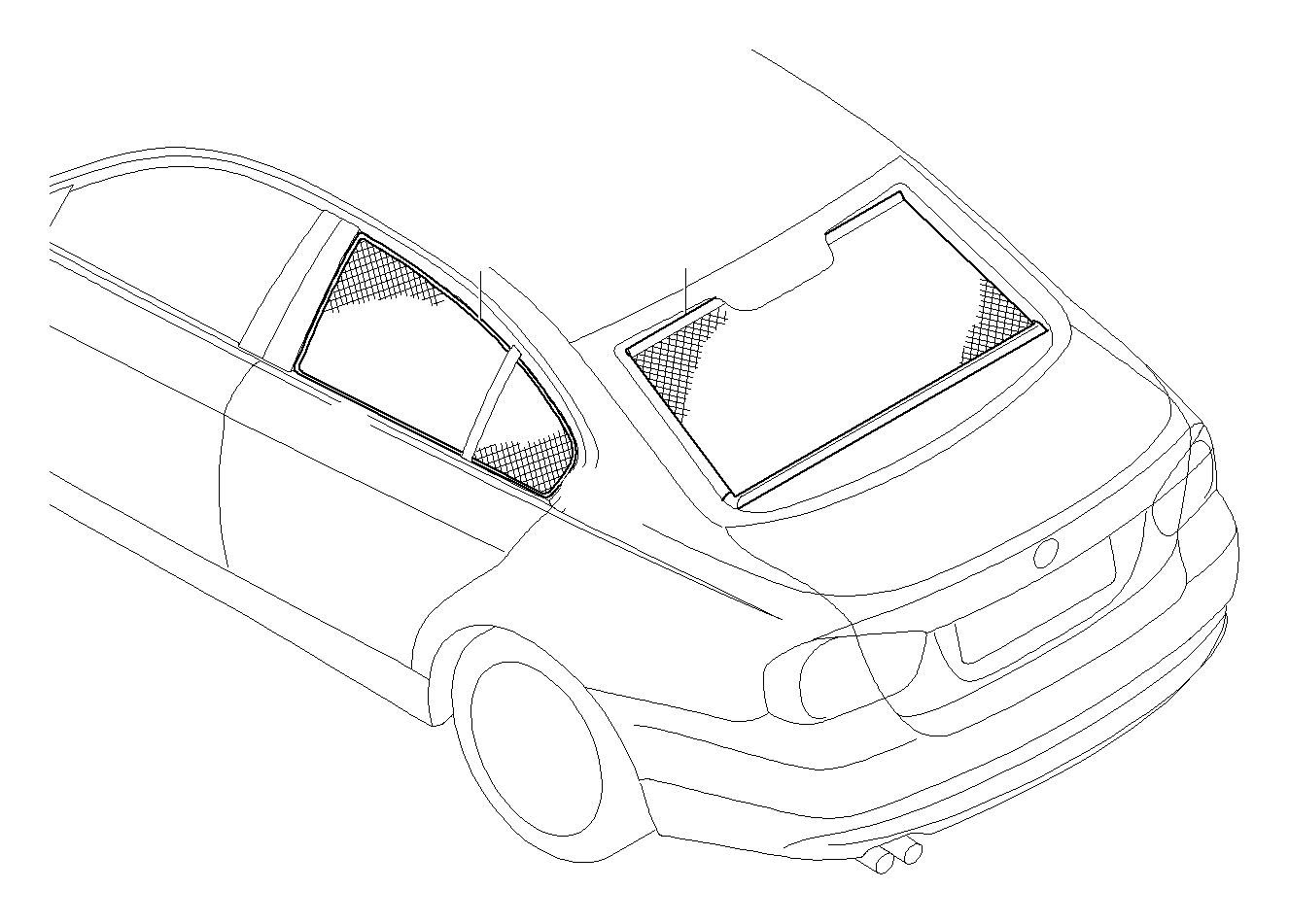 2013 bmw x3 parts diagram