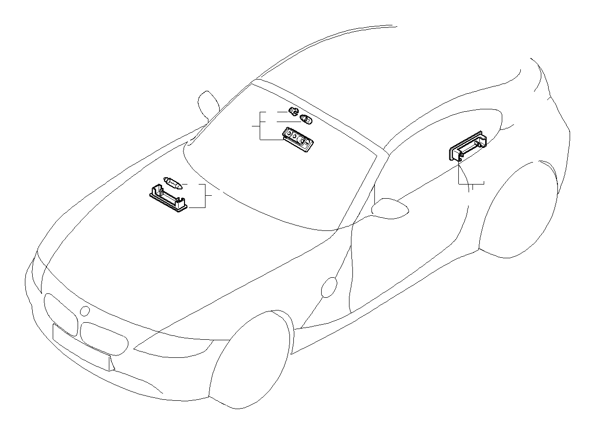diagram of 2004 bmw 325ci