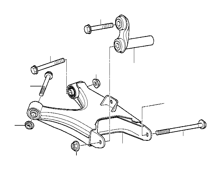 33326763463 additionally Bmw E24 Engine Diagram besides 2000 Bmw E46 Door Parts Diagram additionally Bmw 330ci Cooling Diagram moreover Bmw 325i Suspension. on 2001 bmw 740il rear suspension diagram