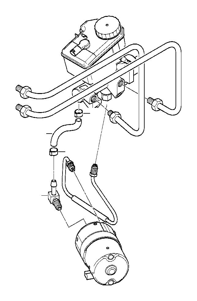 bmw 323i hose clamp