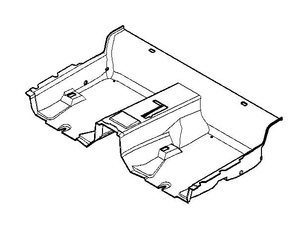 2000 bmw 323i trim diagram