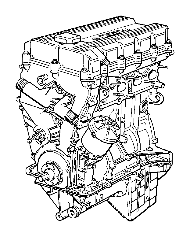 1996 bmw 318i engine diagram  bmw  auto wiring diagram