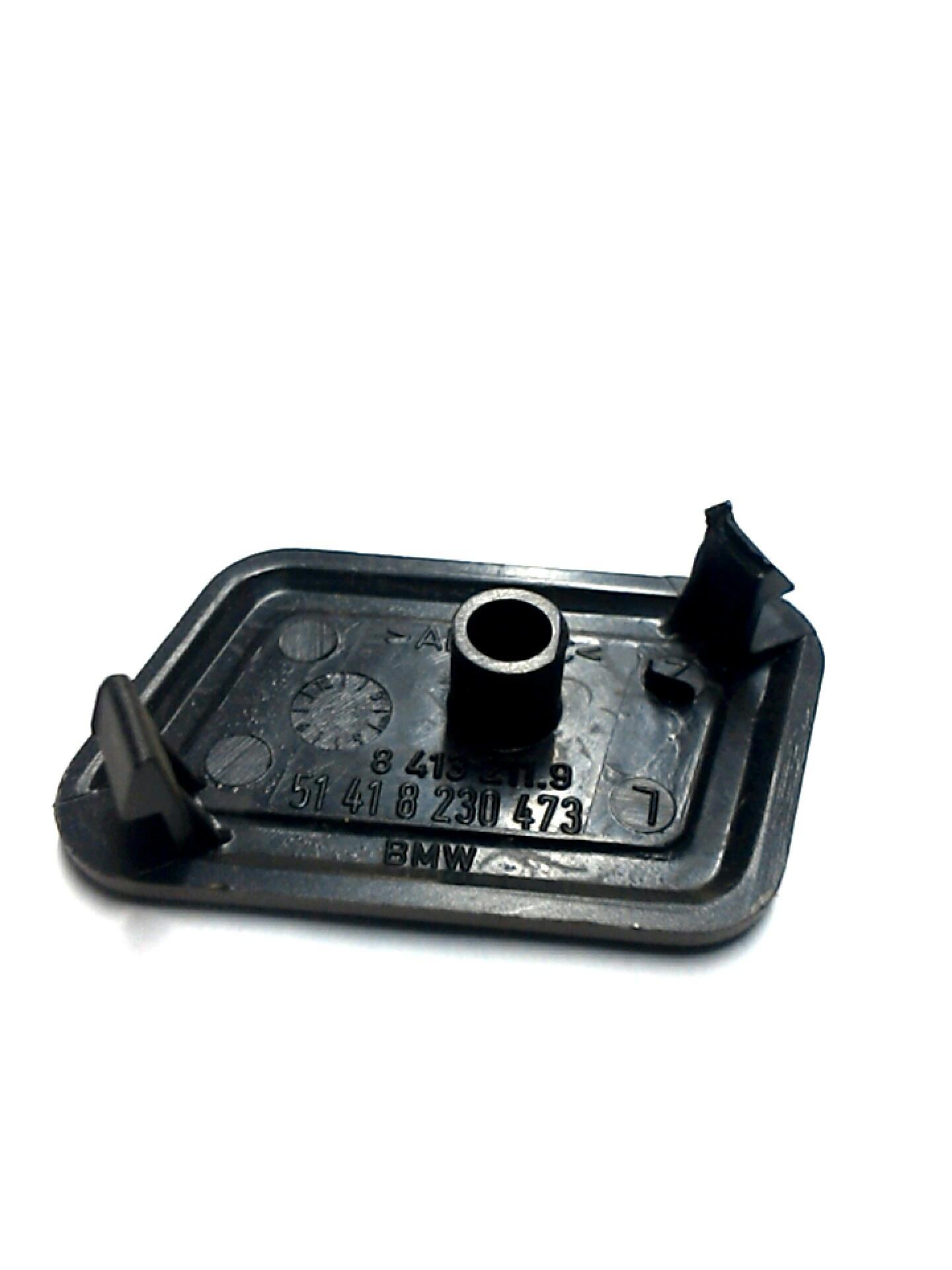 Bmw Z3 Cover Airbag Left Beige Trim Door Front