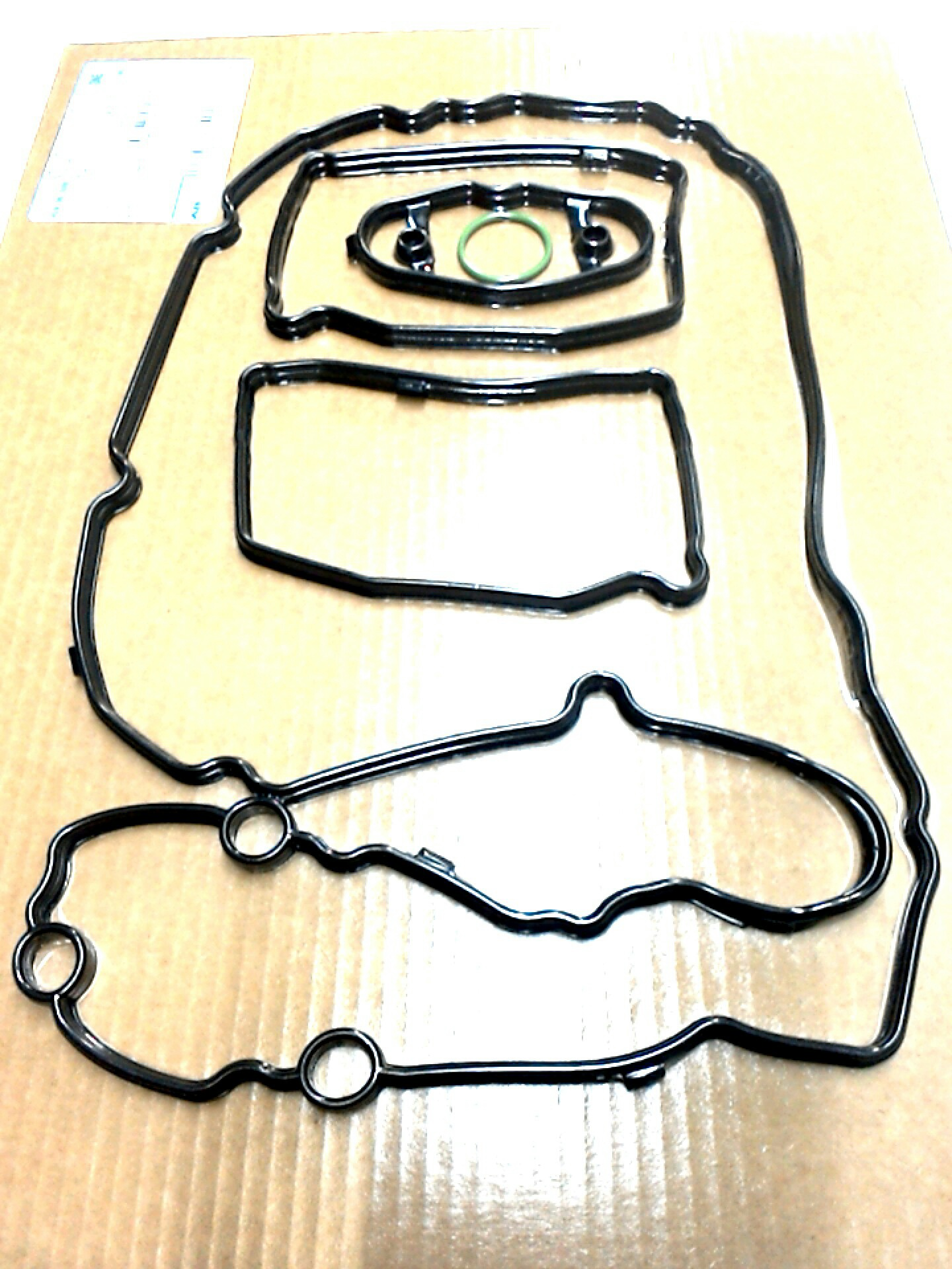 bmw 428ix gasket set  cylinder head cover  engine